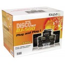 Kit Sonorisation Disco DJ 500