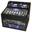 Kit Sonorisation Disco DJ 1000