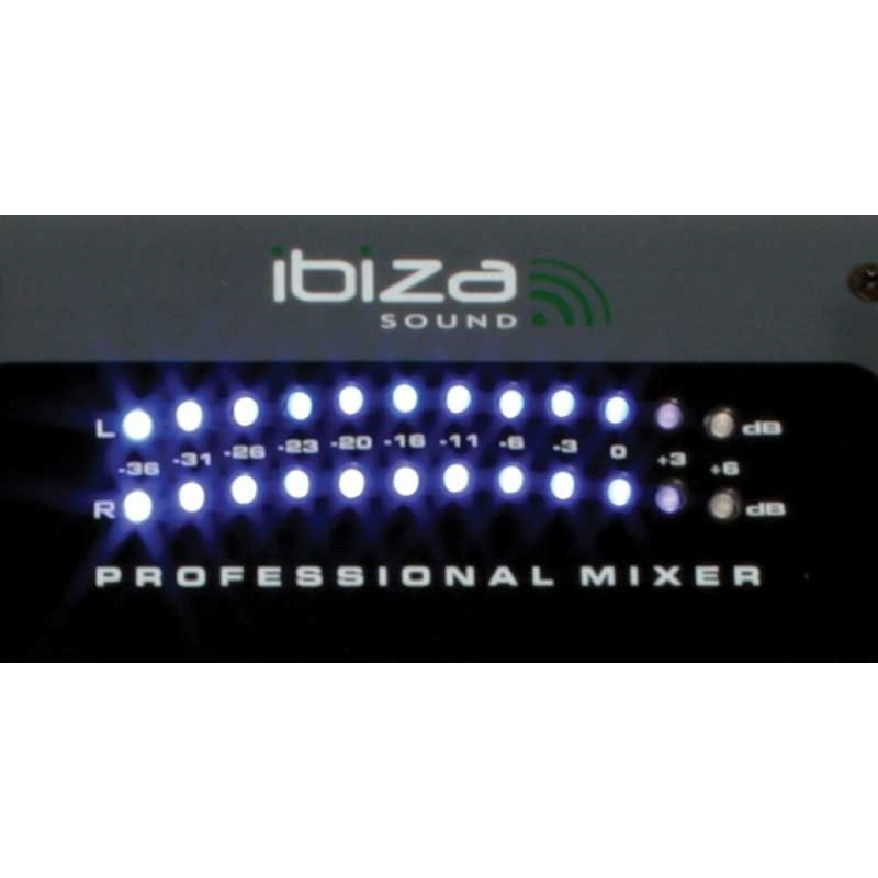 ibiza sound djm 102 table de mixage dj musicmove store. Black Bedroom Furniture Sets. Home Design Ideas