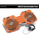 Pack USB 20 Revolution