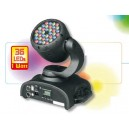 Moving Head 36 (36x1w)