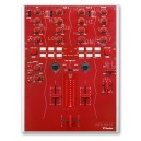 PMC 05 PRO 4 Red